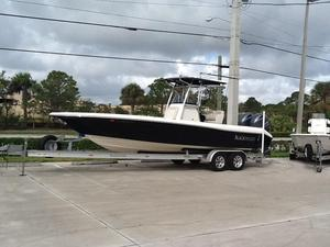 Used Blackwood 27 Bay Boat For Sale