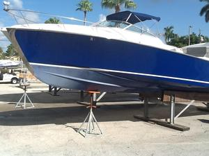 Used Packard 27 High Performance Boat For Sale