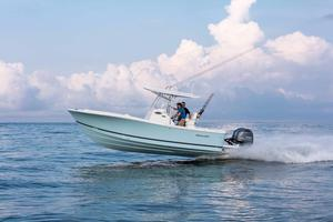 New Regulator 25 Center Console Fishing Boat For Sale