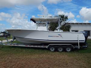 Used Southport 28 Tournament Express Center Console Fishing Boat For Sale