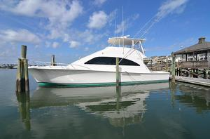 Used Ocean Yachts Sports Fishing Boat Sports Fishing Boat For Sale