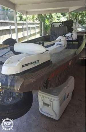 Used Pro-Drive 17 X Series Bass Boat For Sale
