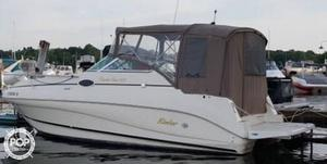 Used Rinker FIESTA VEE 242 Express Cruiser Boat For Sale