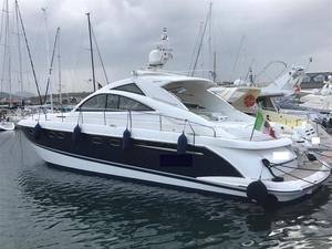 Used Fairline Targa 52 Motor Yacht For Sale