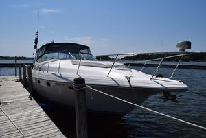 Used Cruisers Yachts 3375 Esprit Cruiser Boat For Sale