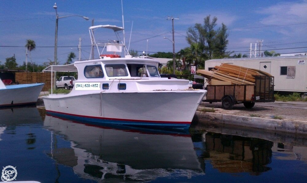 Used Ghrutiere 39 Carolina Cruiser Boat For Sale