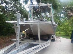 Used Custom 26 Commercial Boat For Sale