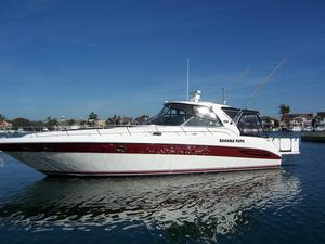 Used Sea Ray 460 Sundancer Express Cruiser Boat For Sale