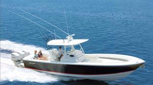 New Regulator 34SS Center Console Fishing Boat For Sale