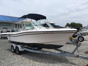 Used Grady-White 225 Tournament Dual Console Boat For Sale