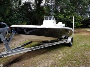 Used Cobia 172 Center Console Fishing Boat For Sale