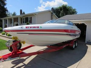 Used Baja 245 High Performance Boat For Sale