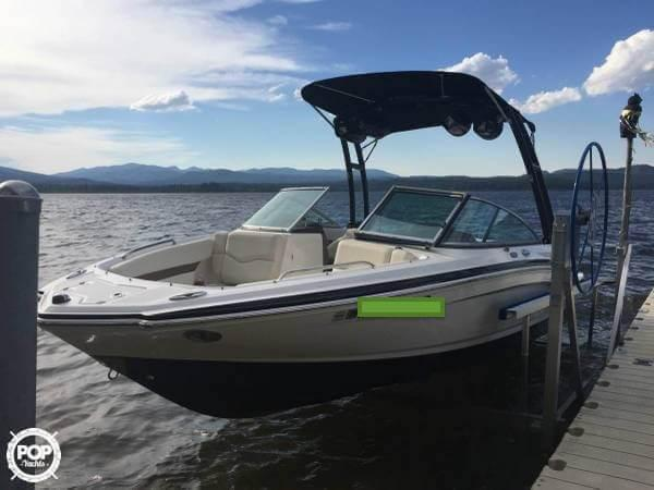 Used Chaparral 216 SSI WT Bowrider Boat For Sale