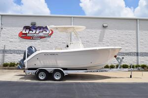 New Cobia 201 Center Console201 Center Console Center Console Fishing Boat For Sale