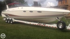 Used Baja 420 ES High Performance Boat For Sale