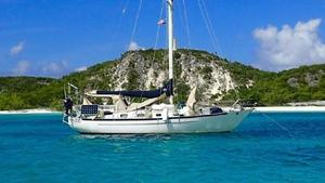 Used Pacific Seacraft 34 Other Sailboat For Sale
