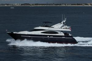 Used Azimut Sea Jet Motor Yacht For Sale