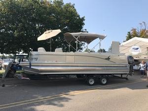 Used Avalon Catalina Cruise - 24' Pontoon Boat For Sale