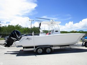 Used Ocean Runner 2900 Center Console Center Console Fishing Boat For Sale