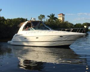Used Cruisers Yachts 370 Express Motor Yacht For Sale