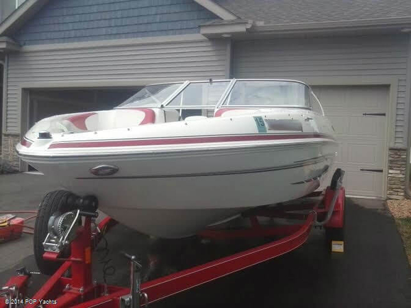 Used Glastron 185 MX Bowrider Boat For Sale