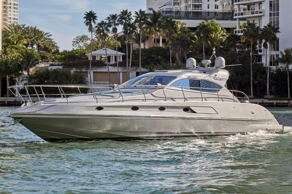 Used Rodriguez Sport Yacht Sports Cruiser Boat For Sale