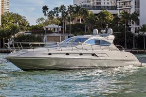 Used Rodriquez Sport Yacht Sports Cruiser Boat For Sale
