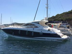 Used Sunseeker Portofino 53 Motor Yacht For Sale