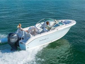 New Robalo R207R207 Bowrider Boat For Sale