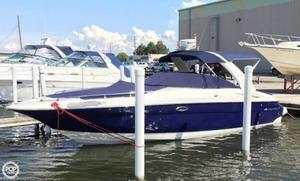 Used Monterey 298 SSX Bowrider Boat For Sale