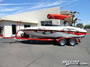 Used Crownline 210 LS Bowrider Boat For Sale