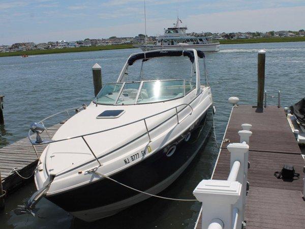 Used Rinker Fiesta Vee Cruiser Boat For Sale