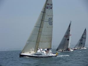 Used Tartan 101 Sloop Sailboat For Sale