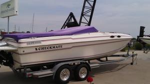Used Checkmate 251 Convincor Cuddy Cabin Boat For Sale