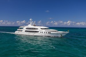 Used Trinity Motor Yacht For Sale