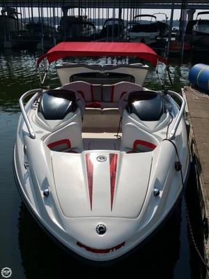 Used Sea-Doo Speedster 200 Jet Boat For Sale