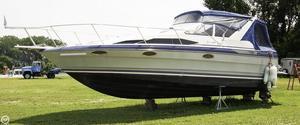 Used Bayliner 2955 Avanti Sunbridge Express Cruiser Boat For Sale