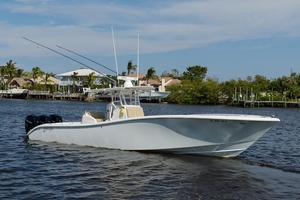 Used Yellowfin Center Console Fishing Boat For Sale