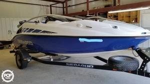 Used Sea-Doo Speedster 200 Ski and Wakeboard Boat For Sale