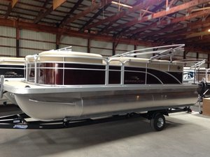 New Bennington 20 SL CRUISE Pontoon Boat For Sale