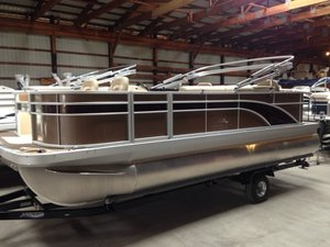 New Bennington 20 SFX FISHING Pontoon Boat For Sale