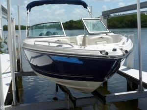 Used Monterey 194FS Bowrider Boat For Sale