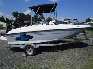New Bayliner Element E16 Runabout Boat For Sale