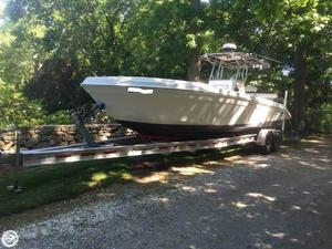 Used Dakota 32 Center Console Fishing Boat For Sale