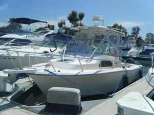 Used Grady-White 28 Sailfish Cuddy Cabin Boat For Sale