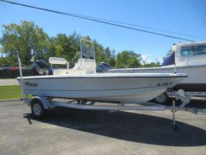Used Mako Boats 19 CPX Bay Boat For Sale