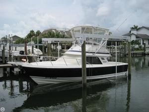 Used Blackfin 29 Flybridge Sports Fishing Boat For Sale