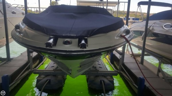 Used Regal 2500 LSR Bowrider Boat For Sale