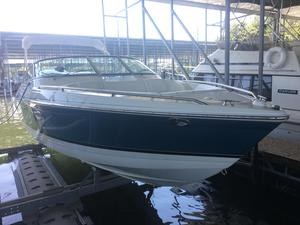 Used Formula 260 Bow Rider Bowrider Boat For Sale