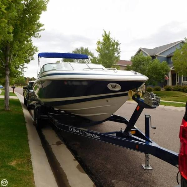 Used Cobalt 253 Runabout Boat For Sale